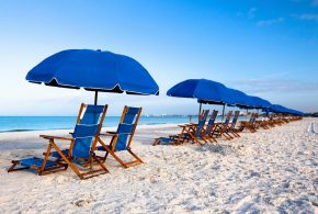 beach chairs - Enjoy the sunny day of summer on the beach with the best beach chairs