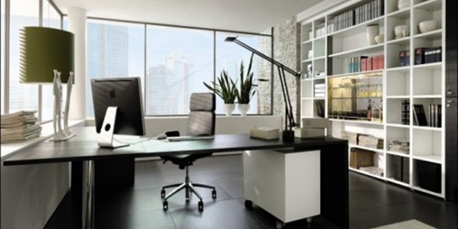How to Choose the Perfect Furniture for your Home Office