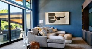 How to Create a Depth in Your Eclectic Home Style Inspired from Anna Berglin Design