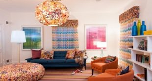 How to Create a Perfect Eclectic Look from the Designs of Amber Clore