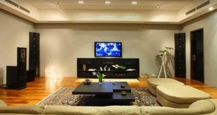 How to design a Home Theater Room with few tips