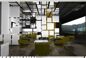 How to enhance Indoor Public Spaces by Suitable Lobby Furniture