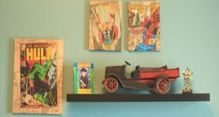 How to enhance your room with a Focal Point wall art