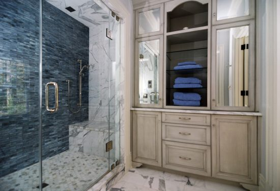Innovative Ways to Create a Theme in Your Kitchen and Bathroom Using Tiles with the Architectural Ceramics