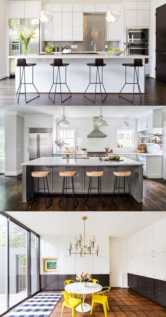 2341 Innovative Ways to Remodel a Small Kitchen Inspired by the Designs of Adam Gibson