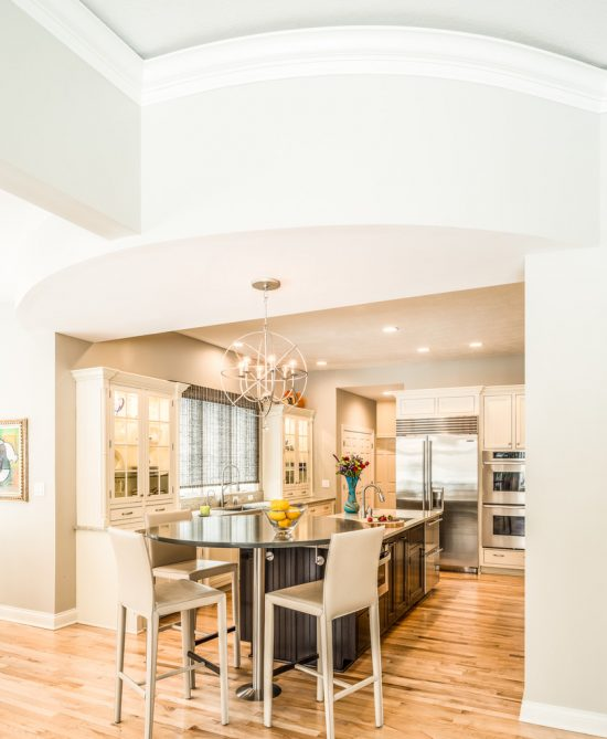 Innovative Ways to Remodel a Small Kitchen Inspired by the Designs of Adam Gibson