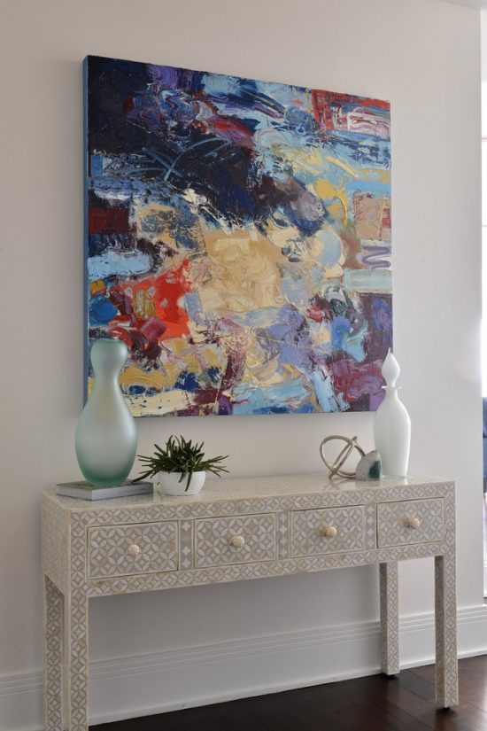 Interesting Artwork Options for Your Modern Home Inspired from Barbara Gilbert Interiors
