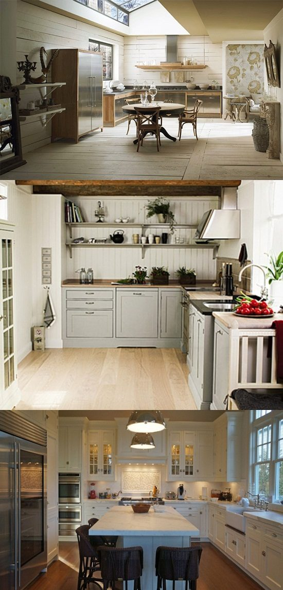 Know more about the modern kitchen designs to enhance your Home beauty