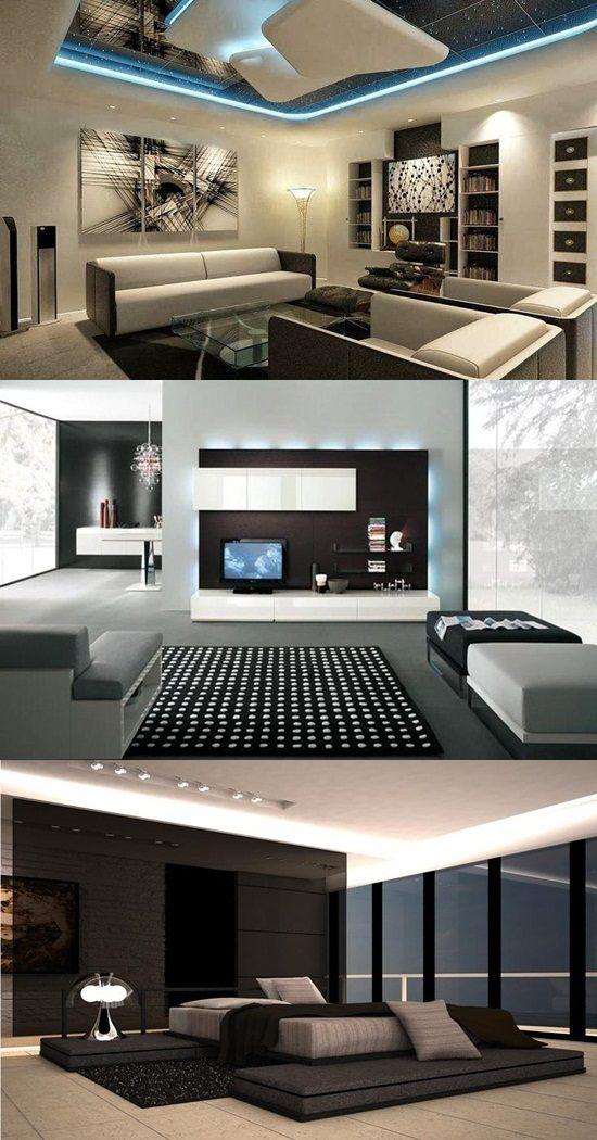 Modern Bedroom design for a better sleek life
