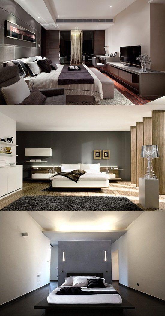 Modern Minimalist Interior Design: Modern And Minimalist Interior Design Decor For A Gorgeous