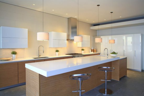 Peaceful Modern Beach House Design Tricks through the Designs of Brittney Fischbeck