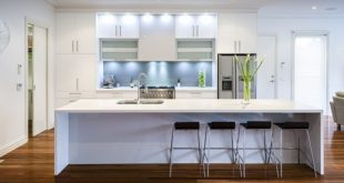 Small kitchen decoration ideas to get your dream one
