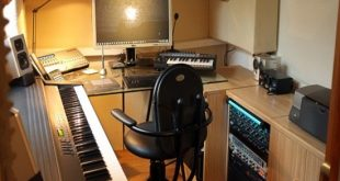 Some useful ideas to create your home studio room