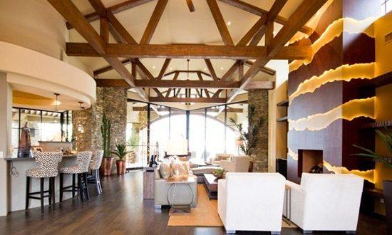Stunning interior design ideas and decorating ideas for - Interior design focal point ...