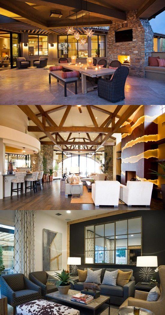 Home Design Elements Interior Design. Log ...
