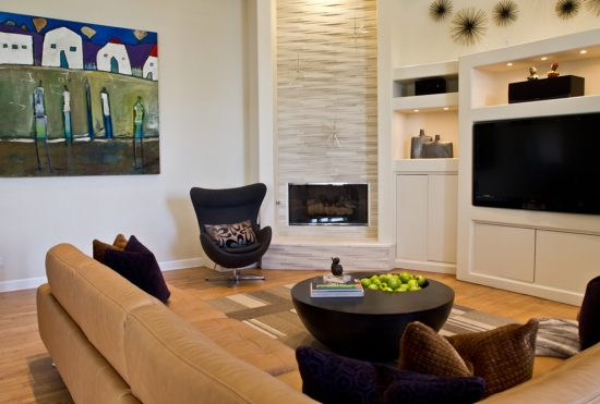 Stunning Focal Point Designs by AB Design Elements, LLC
