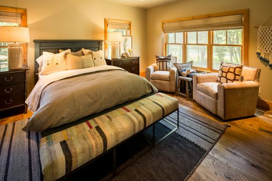 The Best Way to Arrange Your Home Furniture with Ashley Campbell