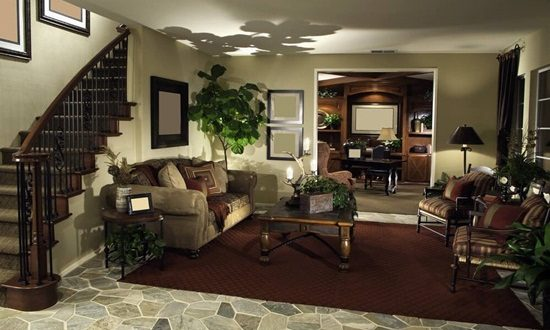 The furniture variety to enhance the small spaces look and feel