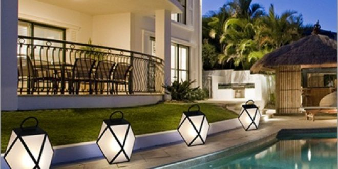 The importance of the light fixture to brighten up your home