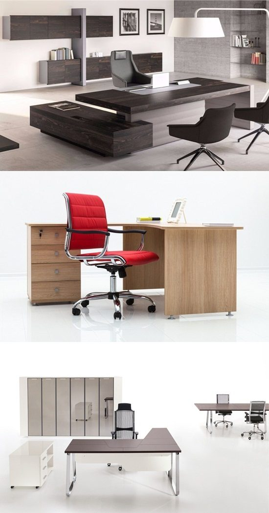 What to consider while buying furniture sets for a stylish inviting office