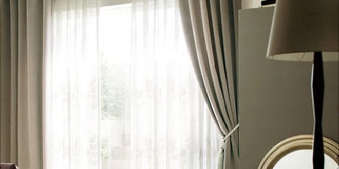amazing curtain to enhance your room
