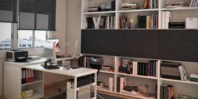 furniture sets for a stylish inviting office