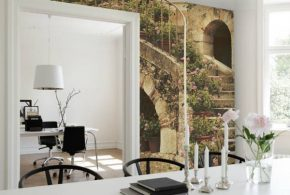 Classic Wallpaper Design - Enhance your Home Beauty by a Classic Wallpaper Design