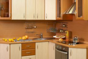 Get a modular kitchen design for your small kitchen area