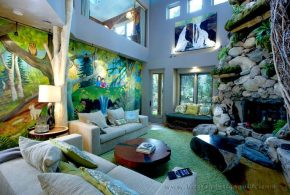 Let's bring nature inside your home and enhance your home beauty