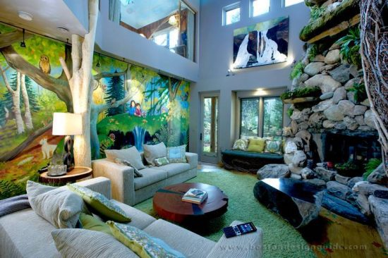 nature inside your home and enhance your home beauty