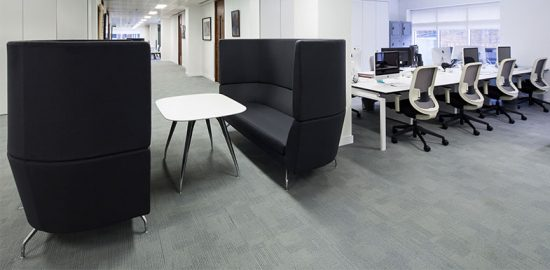office furniture to reflect the best attitudes and performances