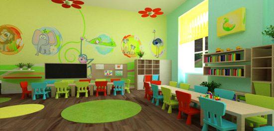 primary school furniture