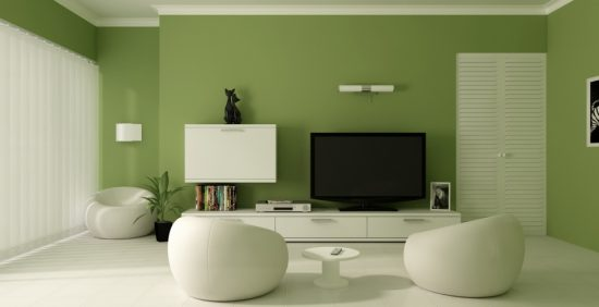 renovate your home with some colors and textures