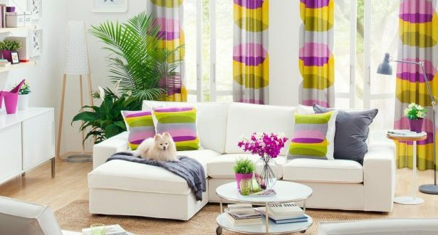 wonderful wall curtain to decorate your home
