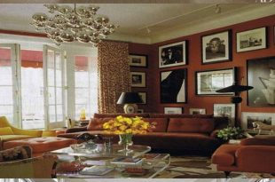 A great family room decoration for entertaining every member inside the house