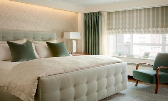 Get your desirable bedroom look with a proper light collection