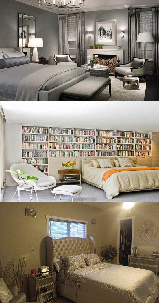 Remodeling your bedroom to be your dream paradise