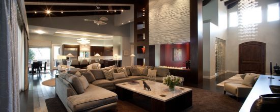 6Magical Touches to Transform Your Modern Home Inspired from Ernesto Garcia Interior Design