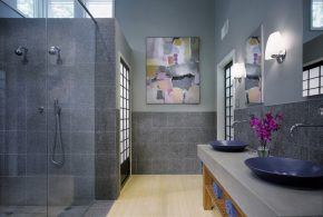Amazing Bathroom Design Ideas with CARNEMARK Designs