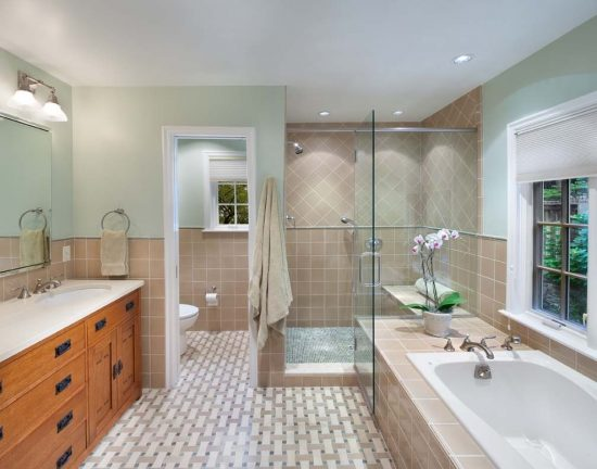 ... Amazing Bathroom Design Ideas with CARNEMARK Designs ...