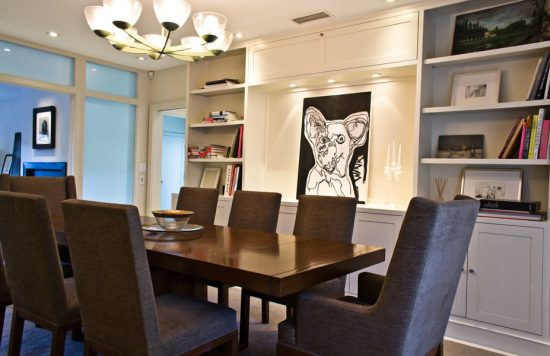 Breathtaking Décor Ideas for Your High-End Home Inspired from the Projects of Scala Design Team