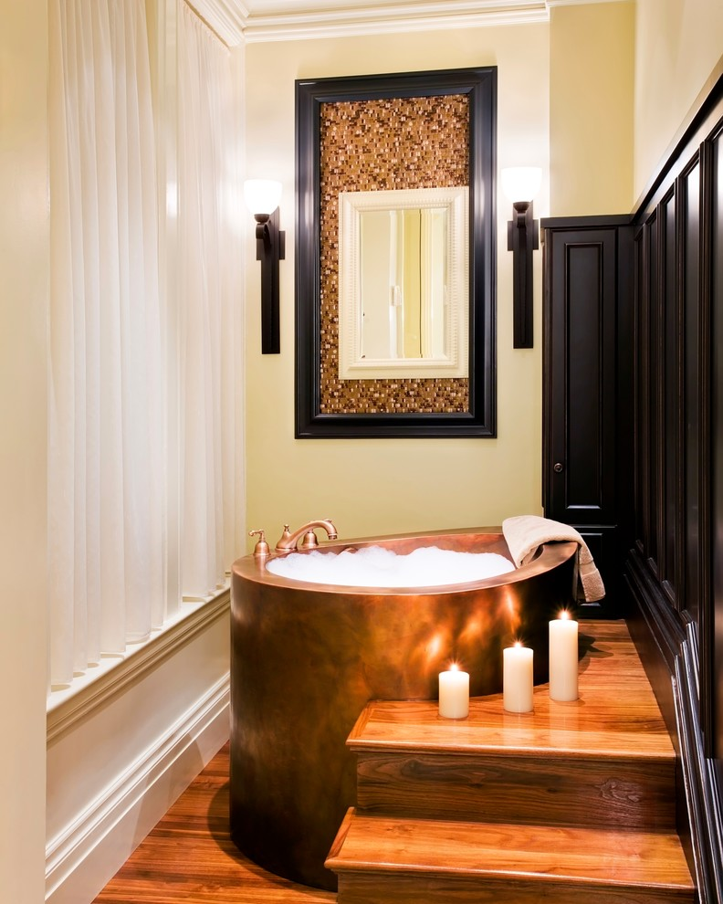 indoor and outdoor spa design ideas by diamond