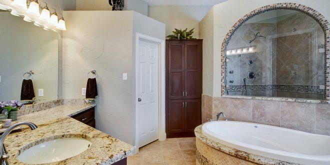 Creative Bathroom Remodeling Tips Inspired from Elite Remodeling Team