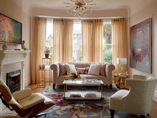 Modern Feminine Home Decor | POPSUGAR Home