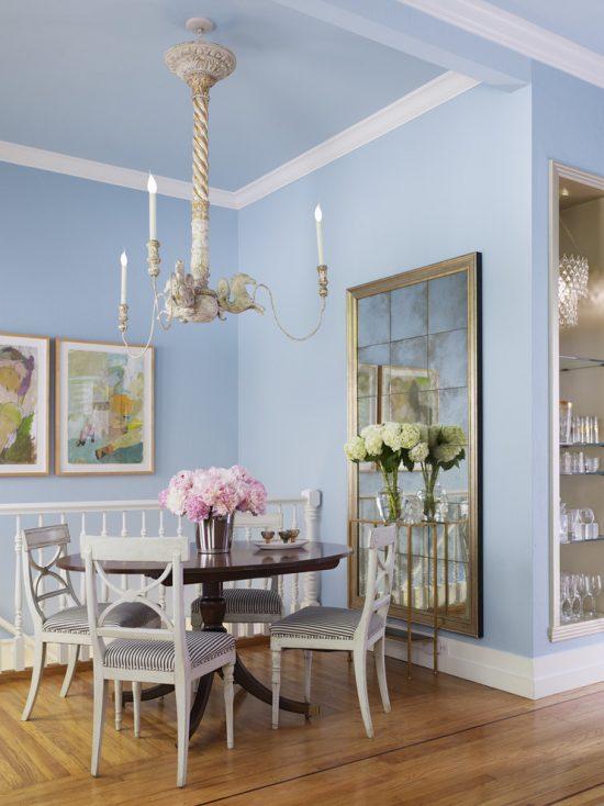 ... Elegant And Feminine Home Décor Ideas By Melanie Coddington ...