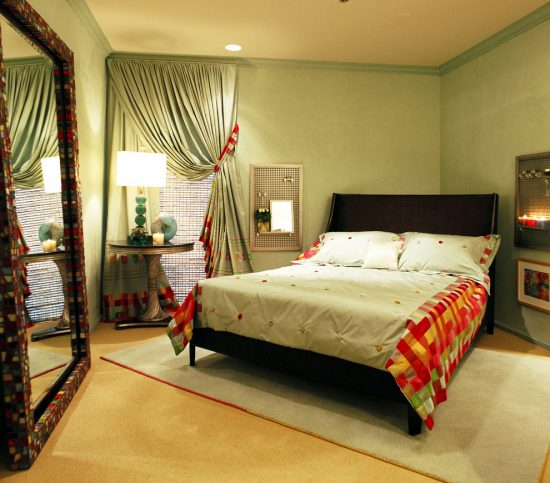 Eye-Catching Home Finishes by Deb Reinhart You Will Admire