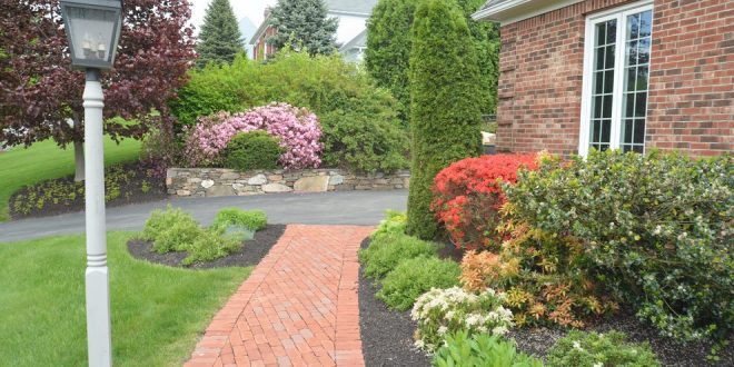 Fantastic Secrets for a Professional Garden Design by D.R.M. Design Build