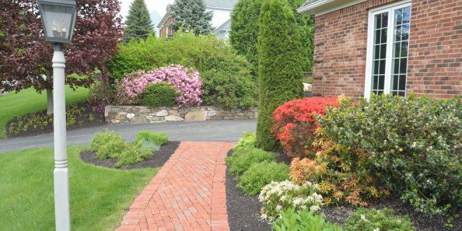 Fantastic Secrets for a Professional Garden Design by D.R.M. Design Build