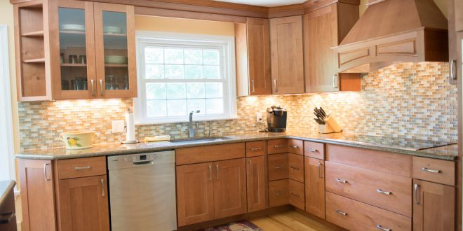 Genius Small Kitchen and Bathroom Solutions Inspired from Grand Décor Projects
