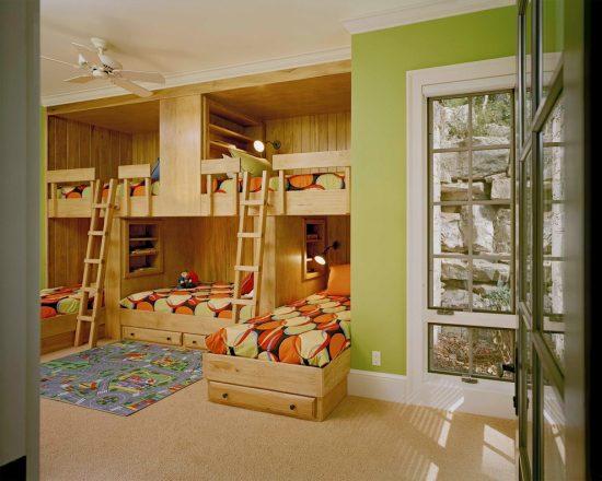 Gorgeous Classic Family Home Ideas by Cheryl Smith Associates